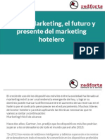 Mobile Marketing, el futuro y presente del marketing hotelero