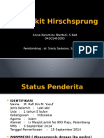 Penyakit Hirschsprung case ppt.pptx