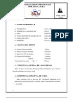 P.Compe. 5º- FF. MM