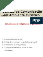 Módulo 2 Comunicação na Empresa