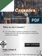 the church - crusade