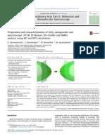 caracterizacion y preparacion de puntos cuánticos