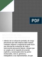Factores Riesgo Psicosociales 0704