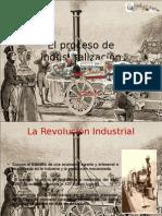 Industrial i Zac i on 3050