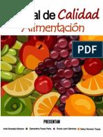 ManualdeCalidad-Alimentacion