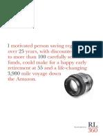 RL360 Quantum Savings & Investment Account Benefits