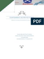 proyecto empresa porcicola