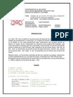 Filtro Paso Bajo FIR Hamming 2da parte.pdf
