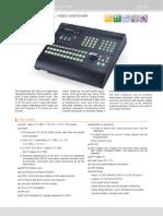 Datavideo SE 600