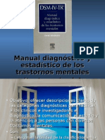 003-DSM-IV