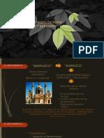 Presentacarquiectura barroca 123123