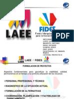 Fides y Laee