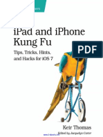 iPad and iPhone Kung Fu [DrLol]