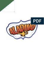 Aladino Ilustrado