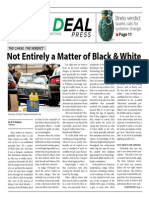 The Real Deal Press • June 2015 • Vol 2 # 3