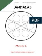 200 Mandalas Orientacion
