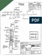 HASKEL 55808 GAS BOOSTER SYSTEM 6000PSI MAX NITROGEN AG-50 GAST 3HBB-10-M300X