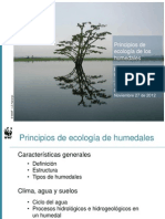 Principios Ecologia Humedales Luis Germán Naranjo