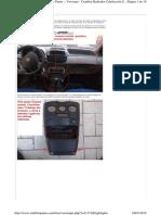 Cambiar Radiador Calefacción SIN Desmontar Salpicadero.