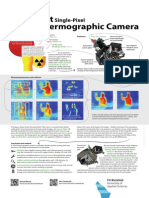 A Low-Cost Single-Pixel Thermographic Camera