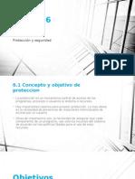 Conceptos de Proteccion Sistemas Operativos