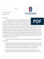 Clergy Letter on EITC