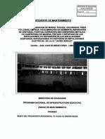 Exp Mantenimiento Amc 163-2015