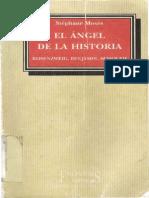 Moses Stephane El Angel de La Historia