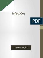 Infecções