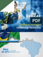 índices e estatísticas micro e pequenas empresas - SEBRAE
