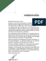 Ordenamientos Estatutos 2010