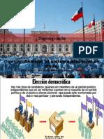 Democracia y El Sistema Electoral