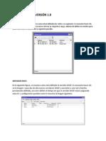 Manual Mikrotik RB951
