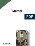 Storage Presentation