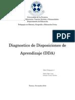 DDA Lara y Torres