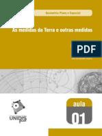 Geometria Plana e Espacial Completa2 - Cópia2