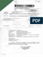 Admiten a trámite demanda contra el Estado por no atender salud de población de Espinar
