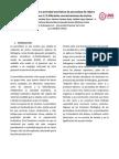 Proyecto de Bioquimica II