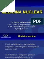 Aula - 1 - Medicina Nuclear 26-08-09