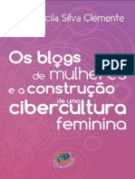 Blogs Mulheres Tablet