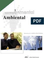 Resumo de Química Ambiental