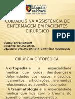 Cuidados na assistência de enfermagem em pacientes cirúrgico.pptx