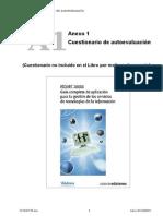 14 Capítulo Assesment ITIL 20000