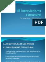 36915359 El Expresionismo Estructural