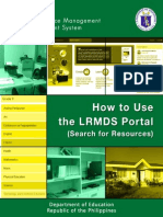 LRMDS How to Use - Online