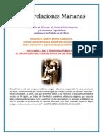 Cristo y La Madre Santisima Aman, Instruyen y Alertan a Sus Sacerdotes de Hoy. Def Rm