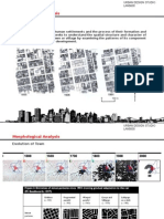 Urban Design Analysis.ppt