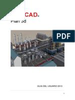 Manual Autocad Plant 3d 2013