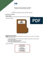 Instructivo Carpetas Credito Hipotecario