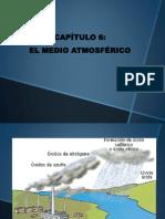 6 Cap. 06 - Medio Atmosferico 2015